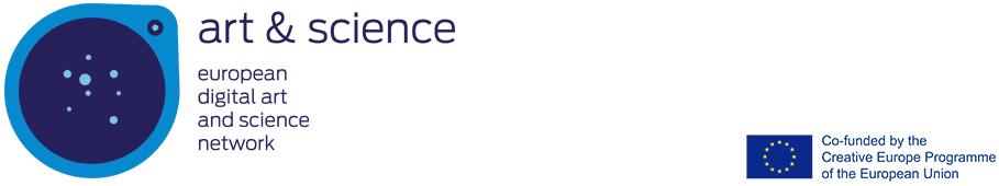 Artistic residency call - The European Digital Art and Science Network - deadline 9 February 2015