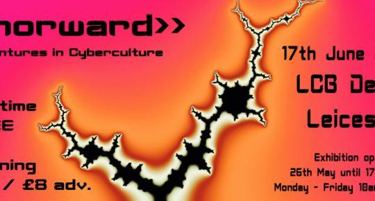Cyberculture Exhibition