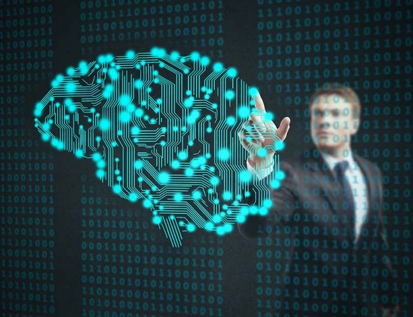 An Artistic View on Computational Neuroscience