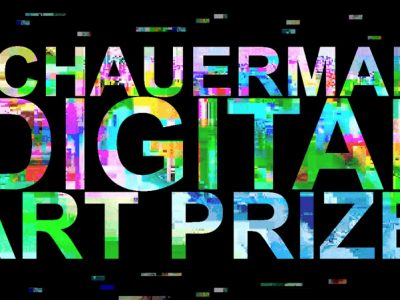 The Schauerman Prize for Digital Art - deadline 29 August 2017