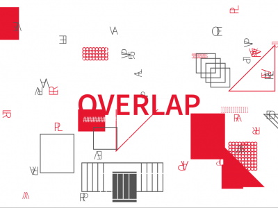 Overlap: Goldsmiths Computational Arts MA/MFA show - London, 7-10 September 2017