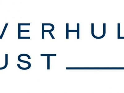 Leverhulme Trust Early Career Fellowship opportunity at Lancaster University - deadline 30 October 2020
