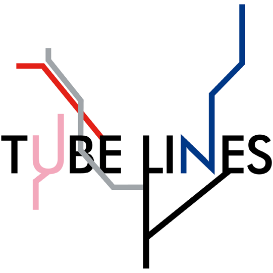 New work - Tube Lines