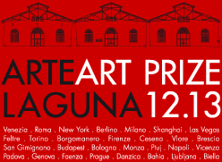 Arte Laguna Prize 2013 finalists announced - Tube Lines in 'Virtual Art' category @artelagunaprize
