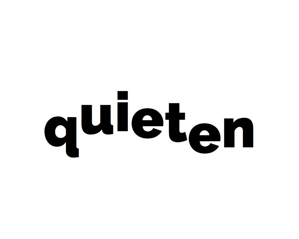 quieten