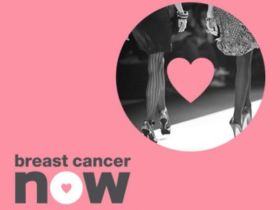 Breast Cancer Now Lookbook