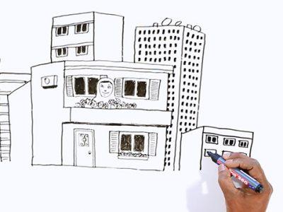 Draw My Life - Amal's Story