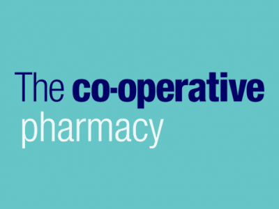 Unicef UK / The Co-operative Pharmacy