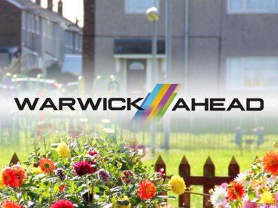 Warwick Ahead
